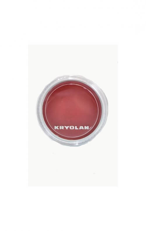 kryolan lip gloss pot