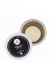 shave with valor shave soap original