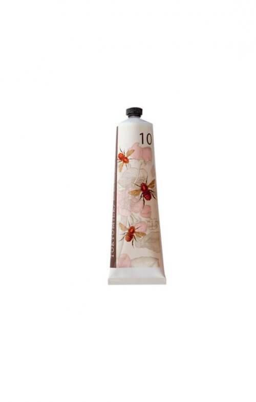 tokyomilk honey the moon no 10 shea hand cream