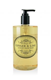 naturally-european-hand-wash-ginger lime