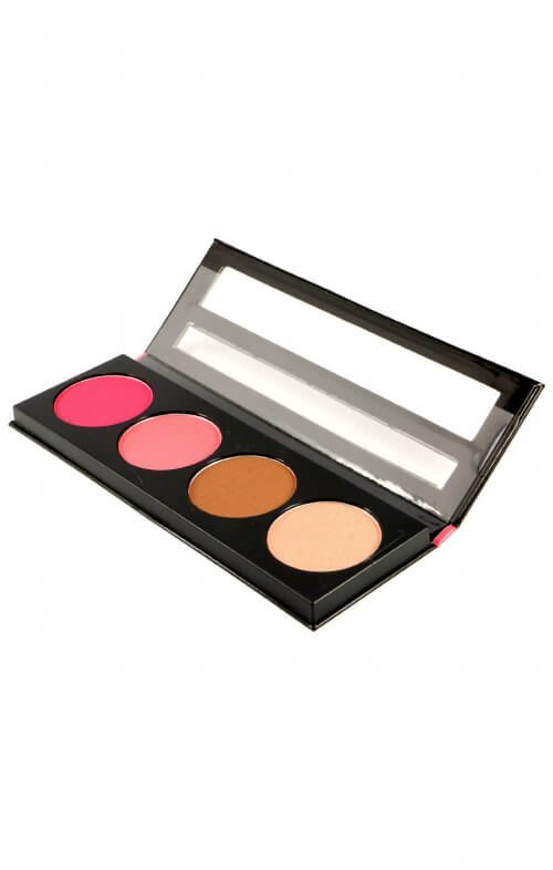la girl beauty brick blush glam2