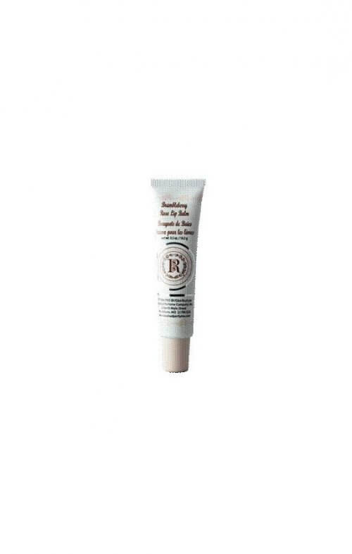 smith's rosebud brambleberry lip balm tube