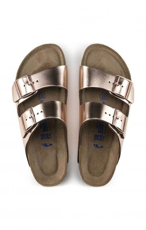 birkenstock arizona copper soft footbed2