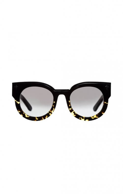 valley a dead coffin club sunglasses black tortoise