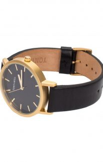 tony will gold black black watch3