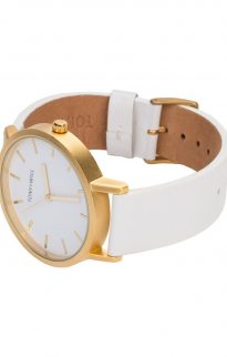 tony will gold white watch2