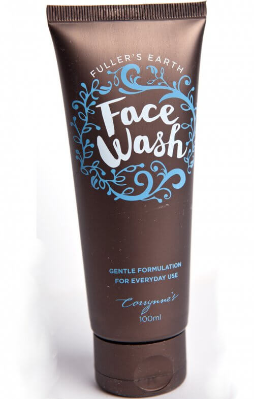 corrynnes everyday face wash