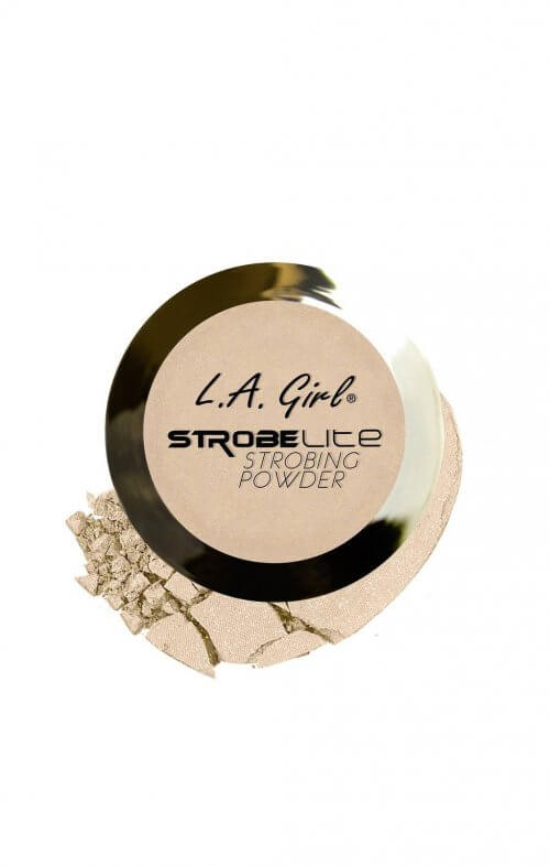 la girl strobe powder 110 watt