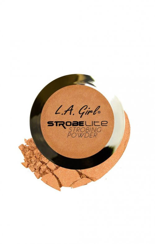 la girl strobe powder 80 watt