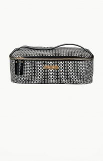 mor barcelona cosmetic toiletry bag