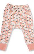 sapling child peach bee pants