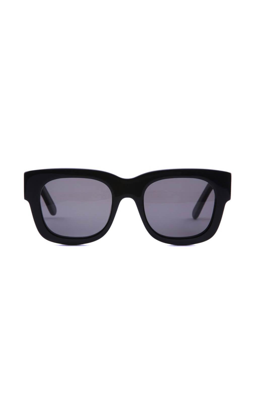 valley eyewear parasitos sunglasses black gloss