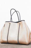 prene the golden bag metallic