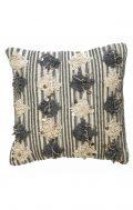 indigo love temara cushion