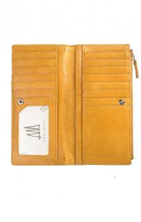 status anxiety dakota wallet tan2