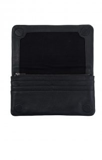 status anxiety some type of love wallet black5