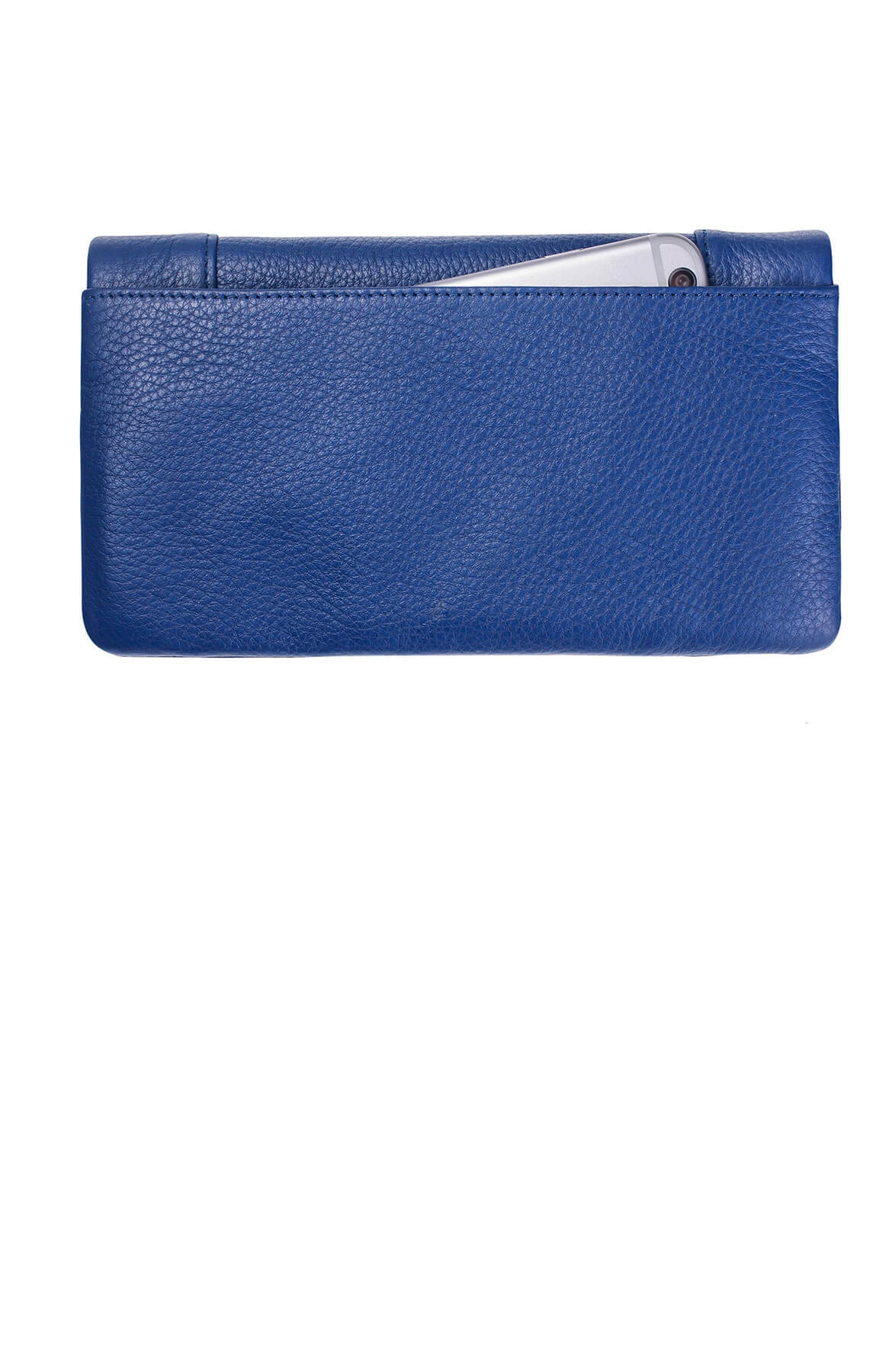 status anxiety some type of love wallet blue