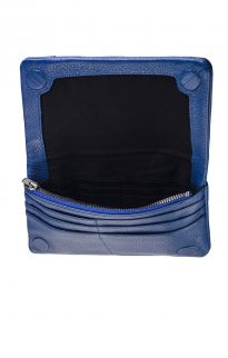 status anxiety some type of love wallet blue3