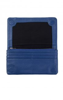 status anxiety some type of love wallet blue5