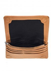 status anxiety some type of love wallet tan5