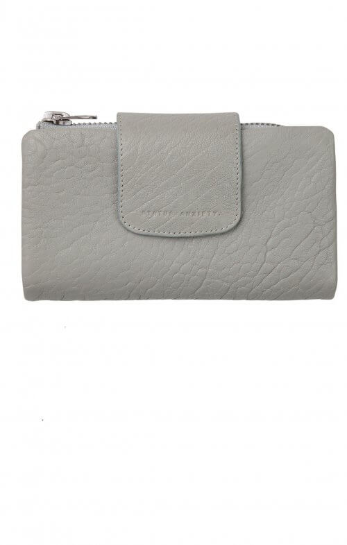 status anxiety the fallen wallet grey