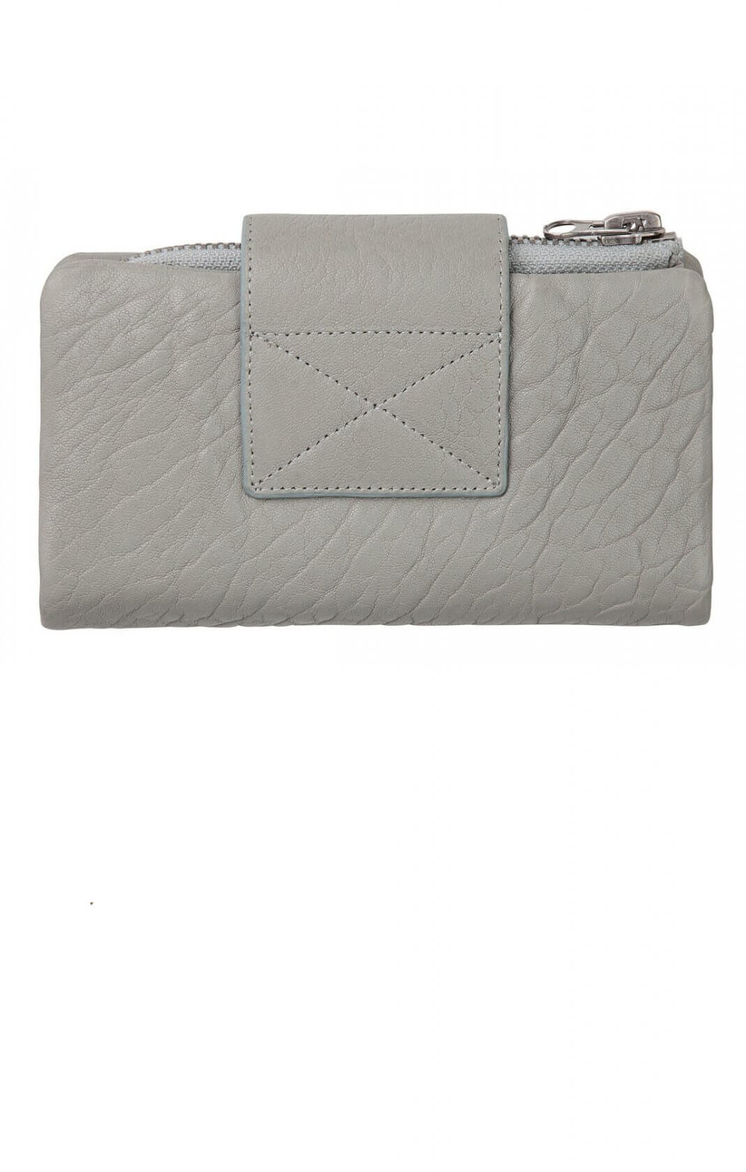status anxiety the fallen wallet light grey