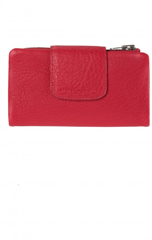 status anxiety the fallen wallet red