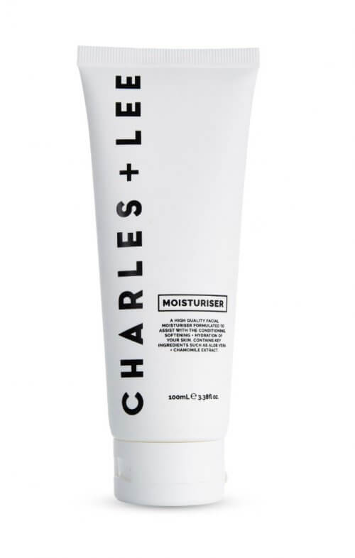 charles and lee face moisturiser