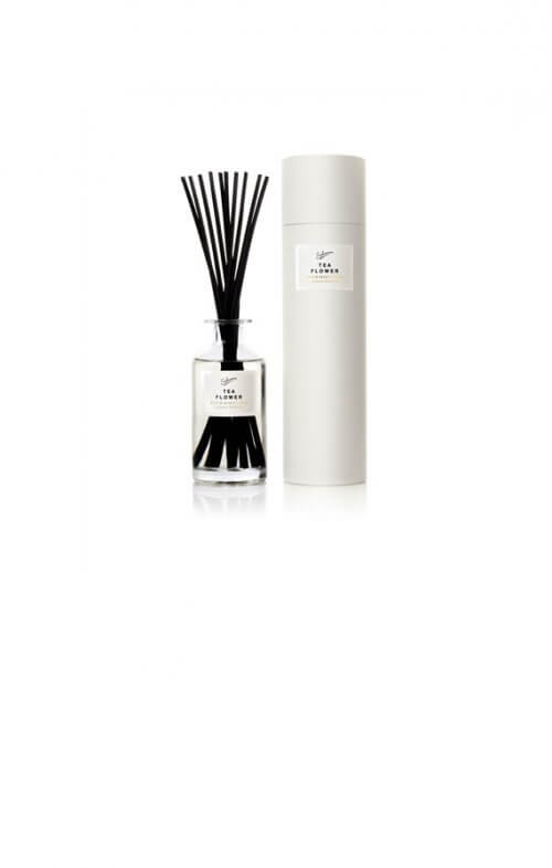 sohum empress tea flower diffuser
