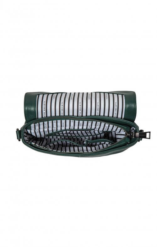 status anxiety exile bag green4