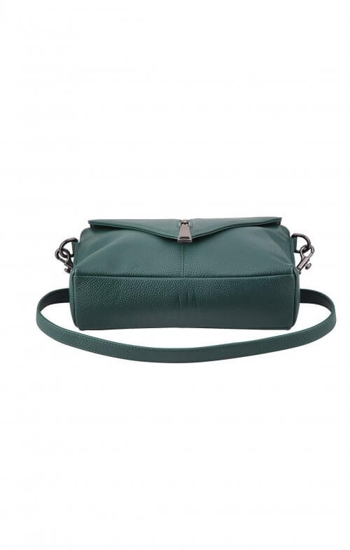 status anxiety exile bag green5