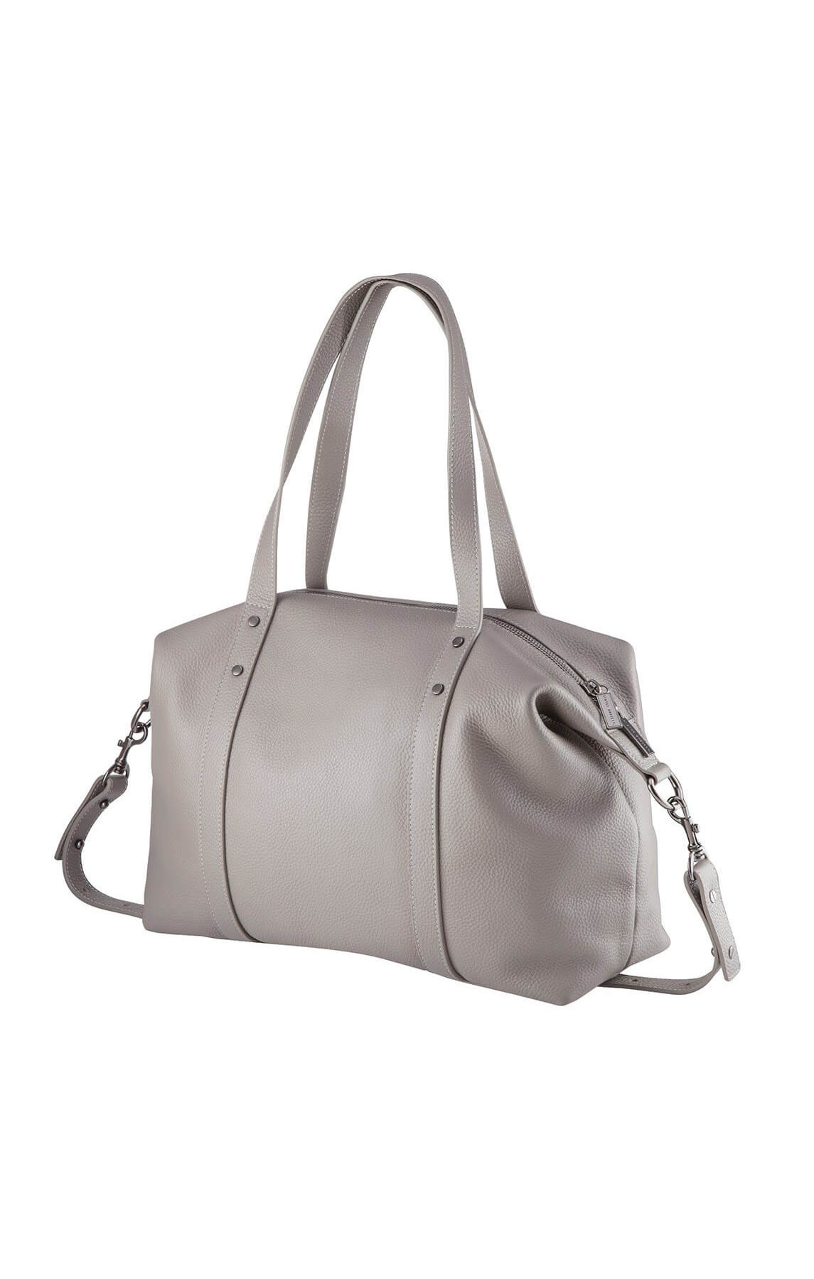 status anxiety love and lies bag grey