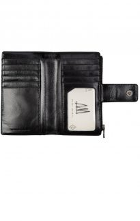 status anxiety outsider wallet black4