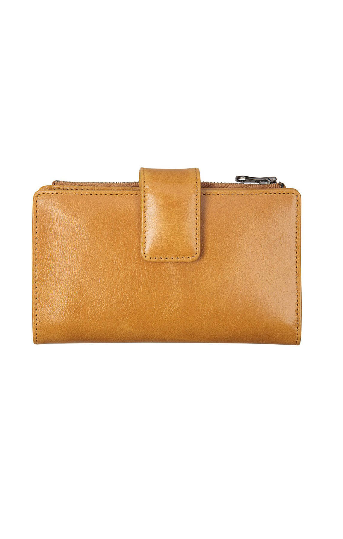 status anxiety outsider wallet tan