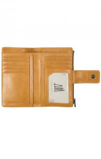 status anxiety outsider wallet tan4