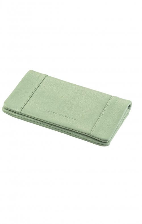 status anxiety some type of love wallet mint3
