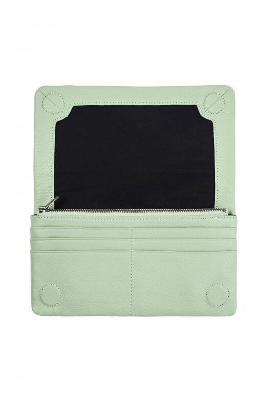 status anxiety some type of love wallet mint4