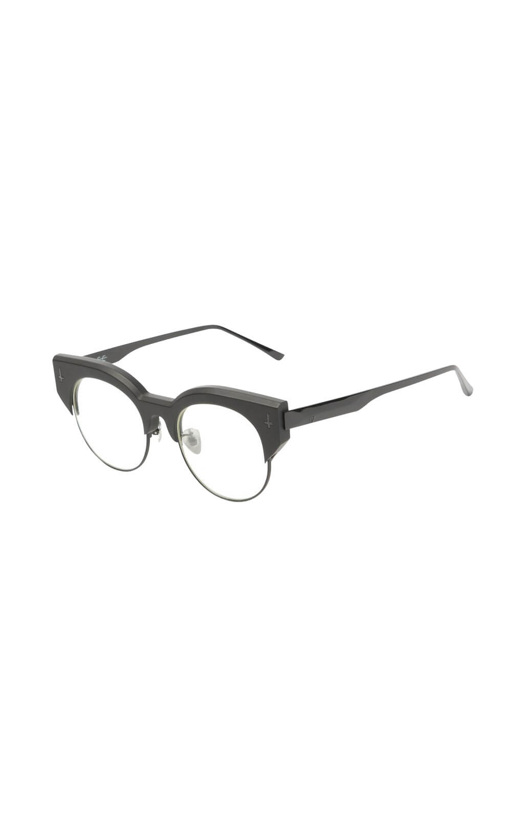 valley adcc II optical glasses black matte