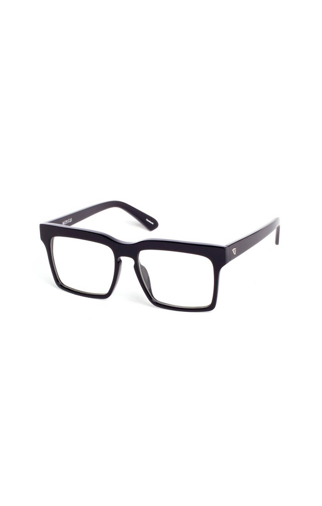 valley meniscus optical glasses gloss black