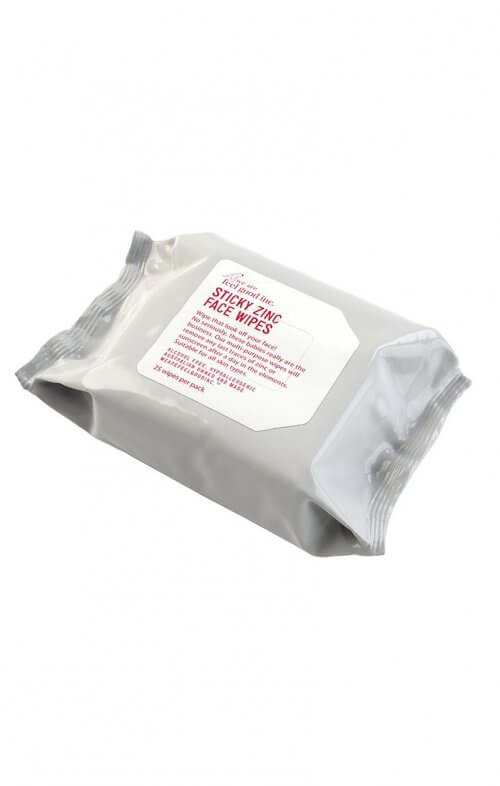 we are feel good sticky zinc face wipes2