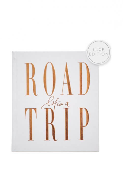 axel and ash lifes a road trip white luxe edition