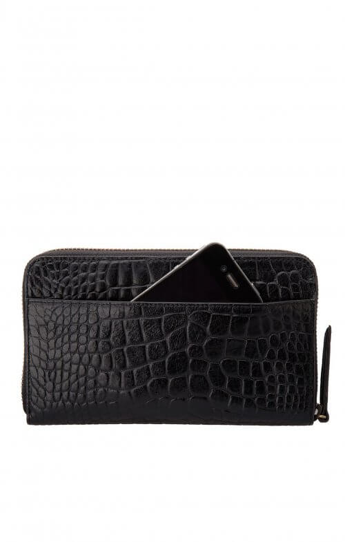 status anxiety delilah wallet black croc2