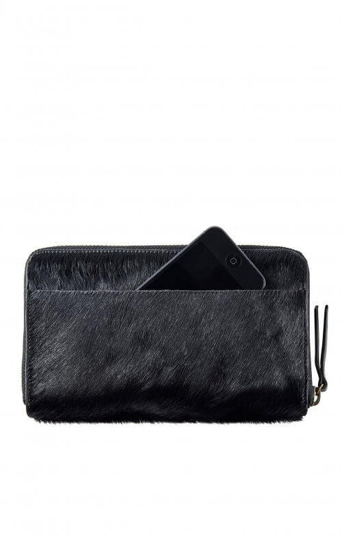 status anxiety delilah wallet black fur4