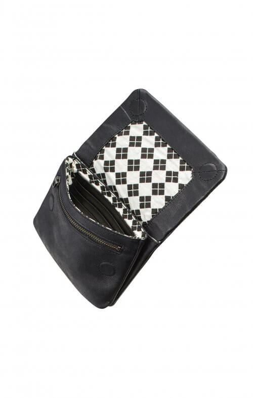 status anxiety norma wallet black2