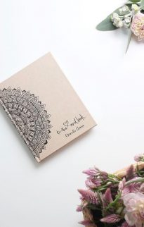 to the heart and back journal book