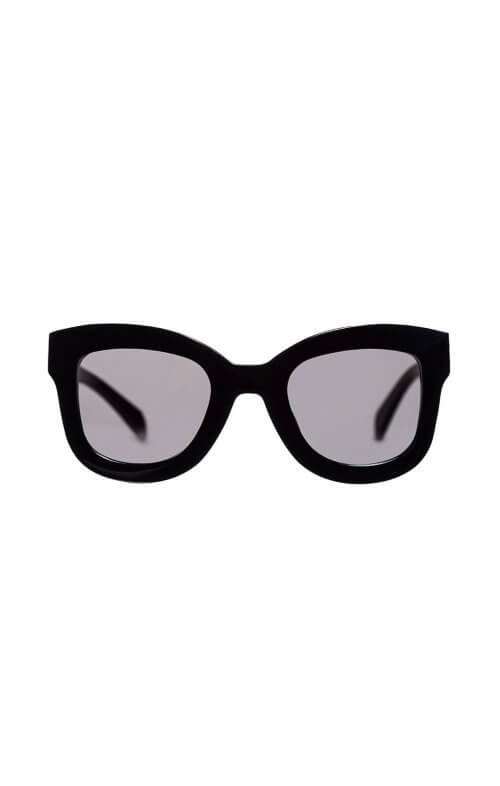 valley belgrade sunglasses black gloss