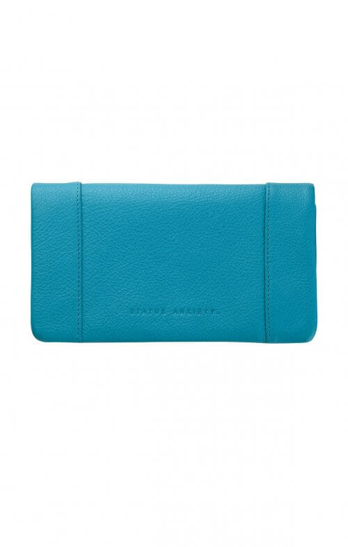 status anxiety some type of love wallet pool
