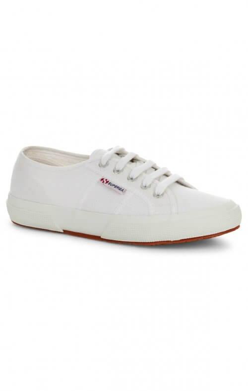 superga cotu classic white 2750