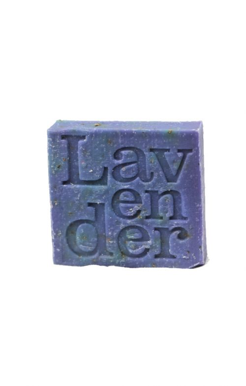 CORRYNNES SOAP LAVENDER