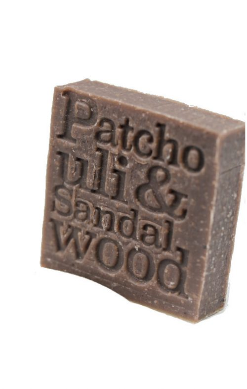 CORRYNNES PATCHOULI SANDALWOOD SOAP